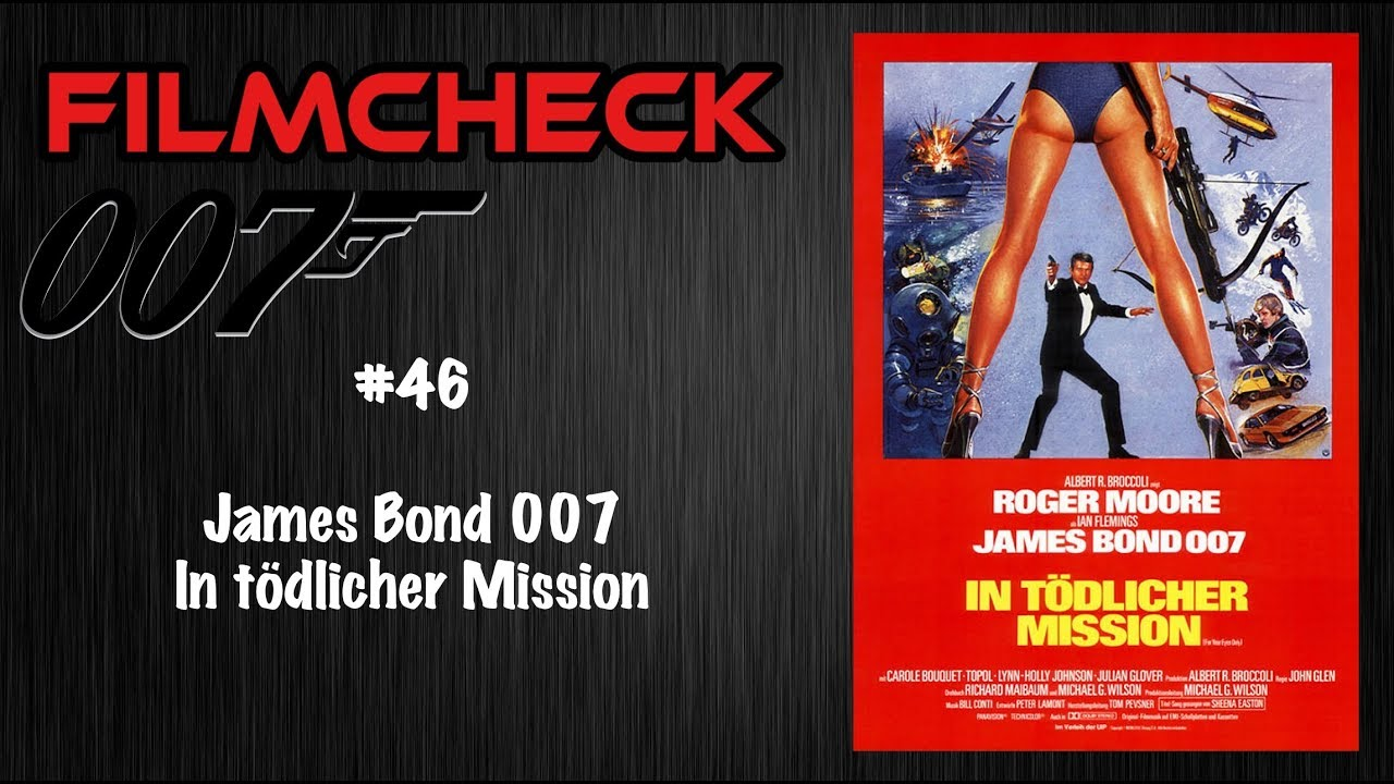 Bond Kritik