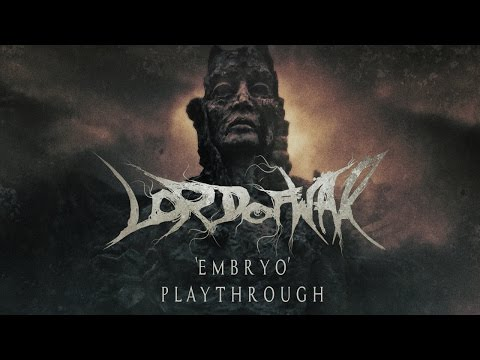 Lord of War - Embryo (OFFICIAL PLAYTHROUGH)