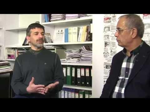 Armenian Genocide : Discussion Between Artak Kirakosyan (Armenia) And Yusuf Alatas (Turkey)
