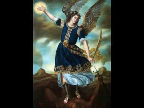 Oração de Libertação de São Miguel Arcanjo