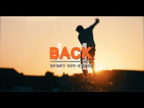 Back - La favola olimpica inizia dal Grand Prix Idroscalo