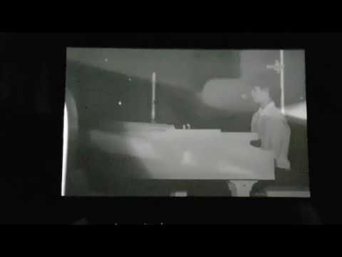 170113 Park Bo Gum Jakarta Fanmeet - Singing Indonesian Song (Chrisye - Untukku)