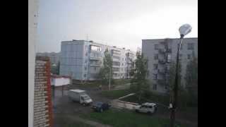 Тосно 7 утра