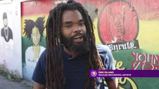Dre Island Releases His New Album 'Now I Rise' | Lifestyle & Entertainment | CVMTV