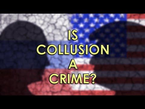 Is Collusion A Crime?