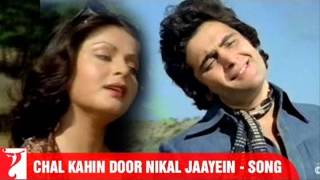 Kya Mausam Hai, Bollywood Superhit Song, Doosra Aadmi