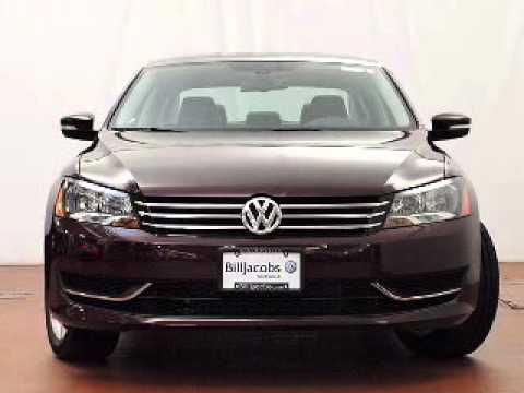 2012 Volkswagen Passat - Naperville IL