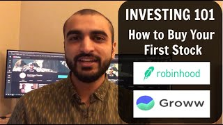 Investing 101 | 6 Levels of Investing | How to Invest in Stock Market |  Investing during COVID-19