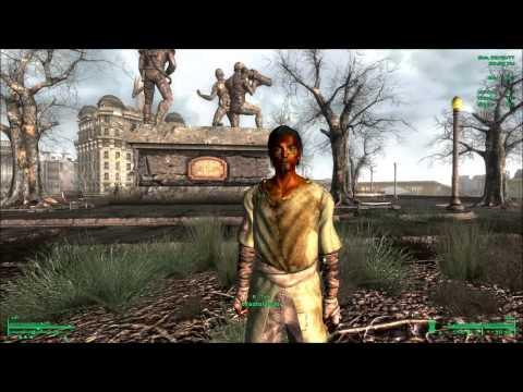 Fallout 3  Random Encounters |
