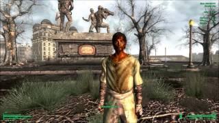 Fallout 3  Random Encounters