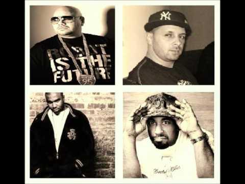 Tony Touch feat. Fat Joe, N.O.R.E. & Juju - Capicu mp3