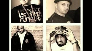Tony Touch feat. Fat Joe, N.O.R.E. & Juju - Capicu