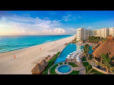 The Westin Lagunamar Ocean Resort Villas & Spa, Cancun - Lt 18 Zona Hotelera, Cancun, Mexico