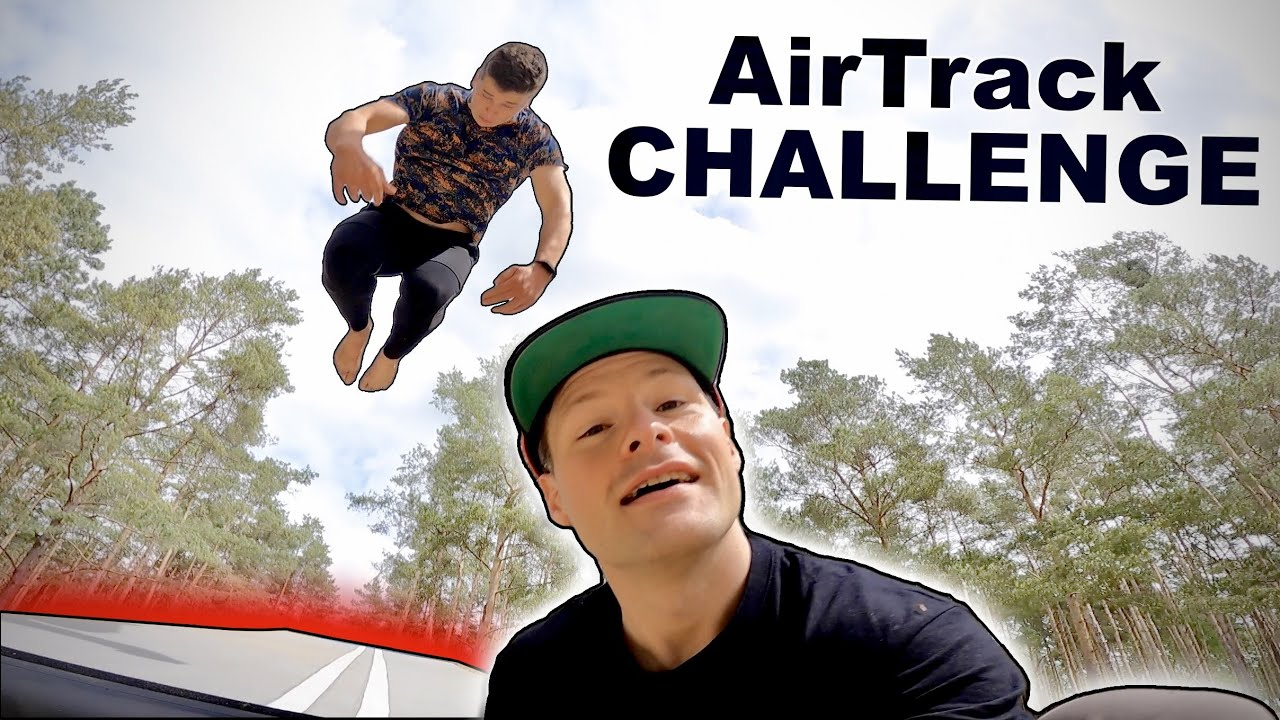 AirTrack Challenge - GAME OF STICK