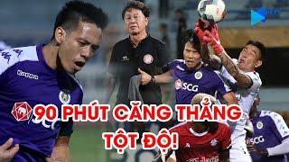 Hà Nội FC - CLB TP. HCM | 90 phút khiến hàng triệu CĐV căng thẳng tột độ | Highlights | NEXT SPORTS