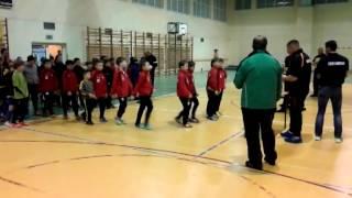 KS Raszyn U-10 Turniej Junak Cup Marki 19.01.2014