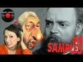 Capture de la vidéo Samples #4 : A. Dvorak Et S. Gainsbourg (Feat. Agnes D.)