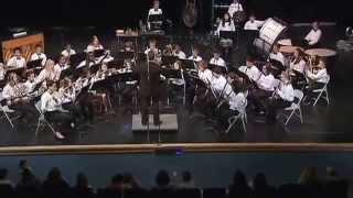 concert band black forest overture