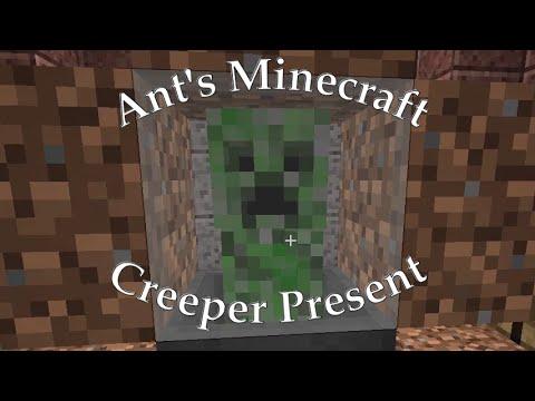 Download Ant's 005 Creeper Present