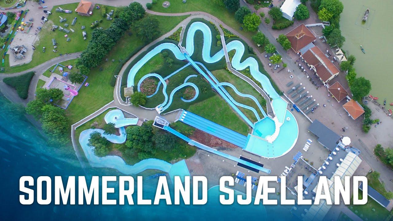 feticher sommerland i Sjælland