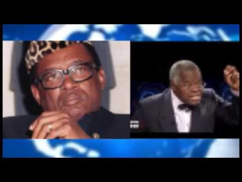 Réaction de Colere de MBAYA/Toronto: Kwebe Kimpele à menti sur la nationalité Togolaise de Mobutu