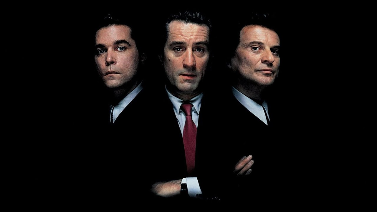 A Tribute to GoodFellas (Rage to Riches)