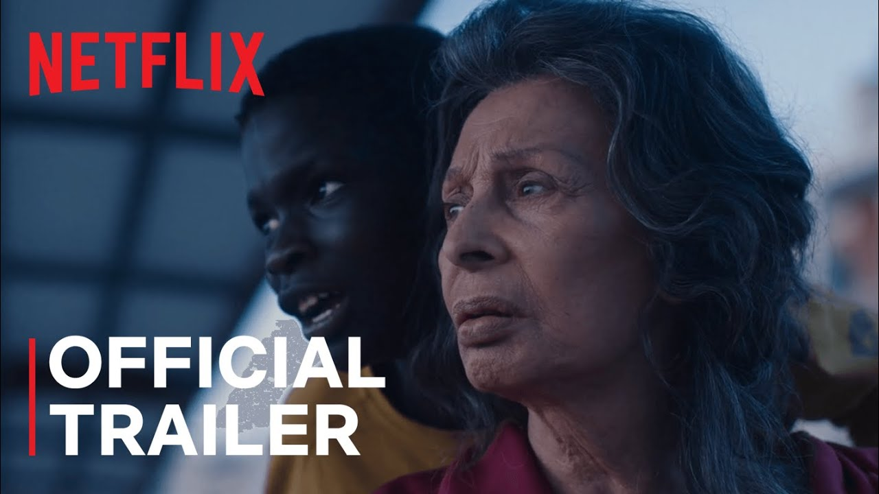 The Life Ahead | Official Trailer | Netflix