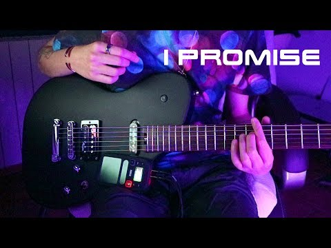 ♫ Radiohead - I Promise (GUITAR Orchestra cover)