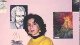 Shirindokht Nourmanesh,  Persian Studies Program | SJSU, Iranian-American Voices