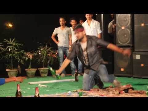Tera gum agar na hota mix( Prashant dance in KIEM ANNUAL PROGRAM)