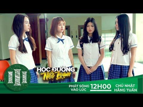PHIM CẤP 3 - Phần 7 : Trailer 21   Phim Học Đường 2018   Ginô Tống, Kim Chi, Lục Anh