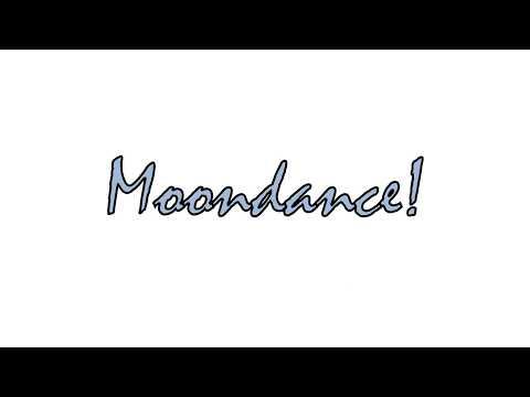 Moondance (Official Lyric Video)
