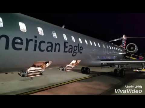 Boarding A Private Jet