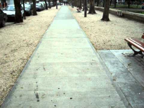 En la vereda del camino voyeur undershorts hidden cellphone - 2 part 7