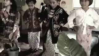anak TK nyanyi lucu