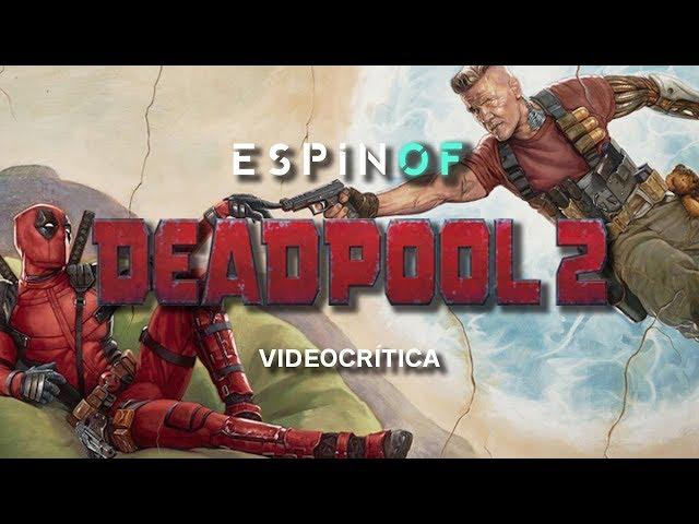 Los Guionistas De Deadpool 2 Se Defienden De Las Criticas Por El Uso De Los Personajes Femeninos Y El Lio De Yukio See more of feliz día de la mujer on facebook. los guionistas de deadpool 2 se
