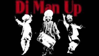 Dj Man Up- Laal Choore Waliye Remix
