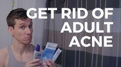 hqdefault - Male Adult Acne Cures