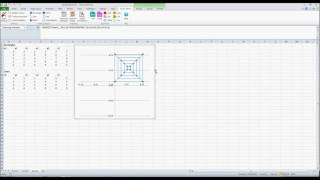 How To Create CAD DXF Drawings Inside Excel - Excel Draw