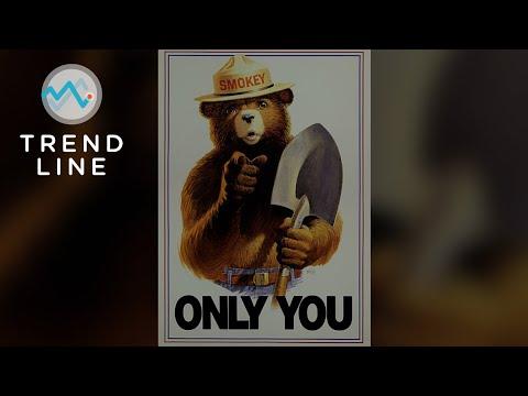 Nik Nanos explains why Canada's COVID-19 response needs a 'Smokey Bear'   TREND LINE