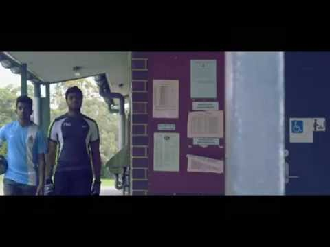 Prepare For Combat - Nike Commercial 2015 (Major Project Multimedia)