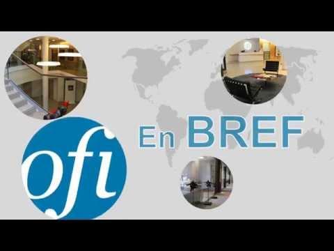 Présentation du Groupe OFI (2015)