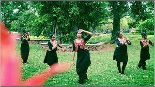 House of Nritta | Bharatanatyam Cover of Vidhya Vox | Hosanna & Love Me Like You Do