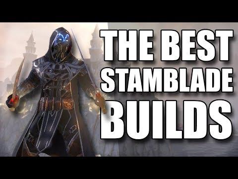 Elder Scrolls Online Khajiit Nightblade