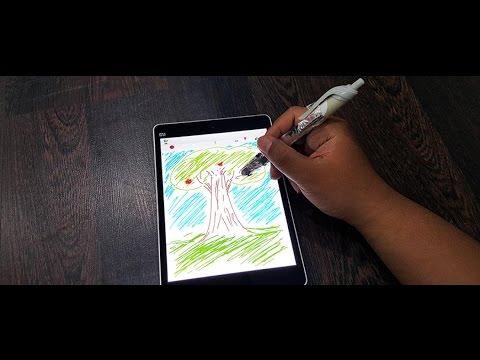 Cara Mudah dan Murah Membuat Stylus Smartphone