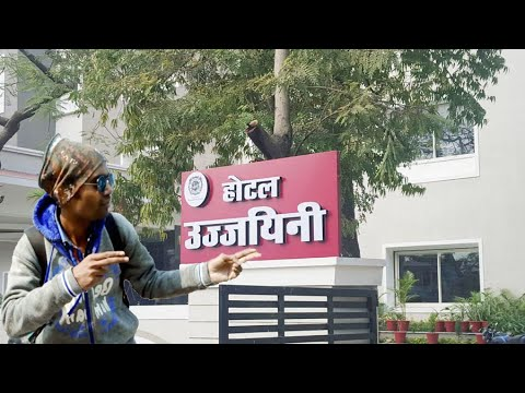 Time To Travel HOTEL UJJAINI - Ujjain