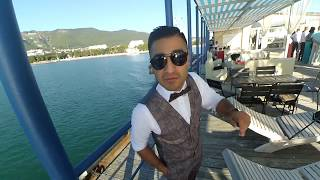 Ведущий на свадьбу Раймонд Осипян