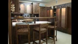 Элитные кухни KOLSS(Информацию об этих и других кухнях можно посмотреть на сайте http://kolss-tm.ua/, фото кухонь., 2013-09-27T13:56:40.000Z)