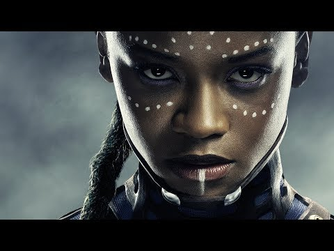 'Black Panther': Everything you need to know about Shuri streaming vf