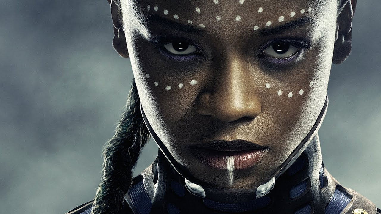 Black Panther: Everything you need to know about Shuri